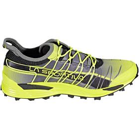 La Sportiva Mutant Running Shoes Men Apple Green/Carbon